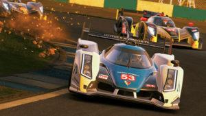レースゲーム好きすべてのPS4ユーザー集まれ!プロジェクトカーズ国内版発売決定だ!!
