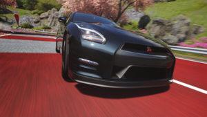 ドライブクラブ待望の日本車追加!新車種GT-Rを購入してみた!!