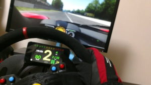 ハンコンユーザーが選ぶドライビンググローブ