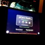 【必須アプリ】「pCars Dash」でPS4プロジェクトカーズにメーターを追加する方法