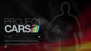 PS4版プロジェクトカーズ設定を試行錯誤しながら日本語解説