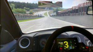 リアルを追求したレーシングシミュレーターの正しい作り方